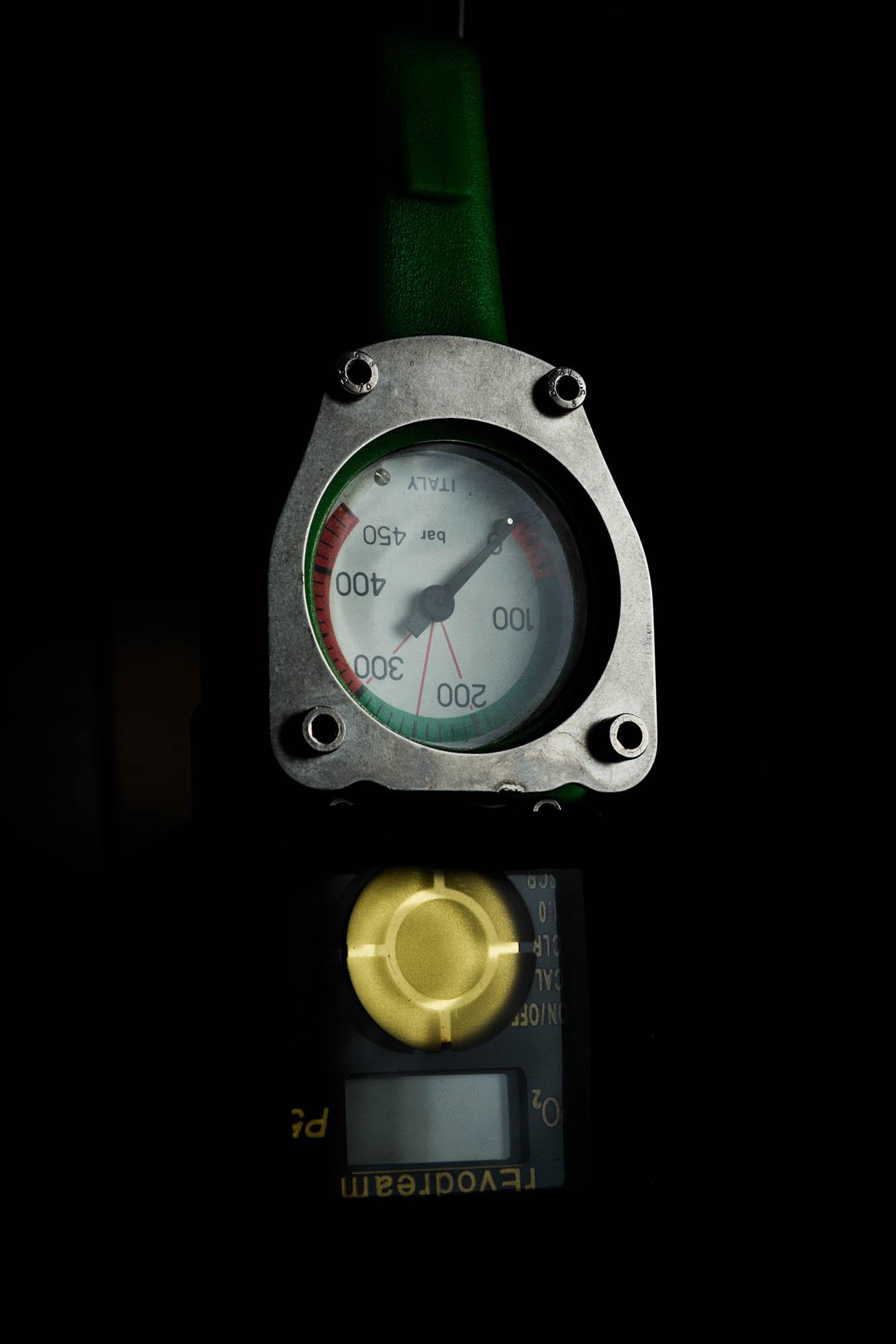 rEvo III Closed Circuit Rebreather